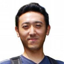福沢篤さん