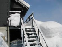$totokoのスローライフ-階段