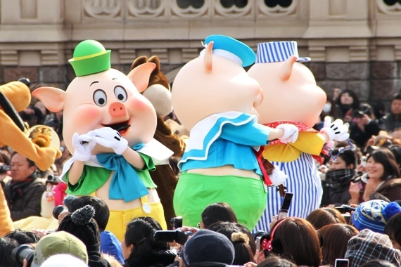 [Tokyo Disneyland] Mickey's PhilharMagic (24 janvier 2011) - Page 3 O0570038011025175380
