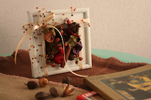フレンチスタイル花教室  『Art de Fleur』 福岡