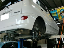AUTOWESTのブログ