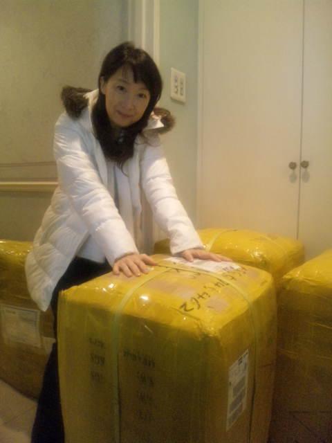 アグネス・チャンオフィシャルブログ「アグネスちゃんこ鍋」Powered by Ameba-110404_113334.jpg