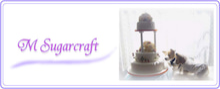 M Sugarcraft-M Sugarcraft