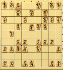 柔らかい手~個人的将棋ブログ-42