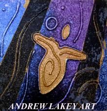 アンドリュ・レイキ(アンディ・レイキ)アートから愛をこめて