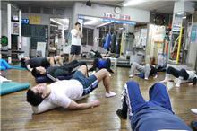 笹崎ボクシングジム公認ブログ 毎日がロードワーク いつだって今が青春!