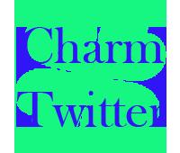 Twitter Charm