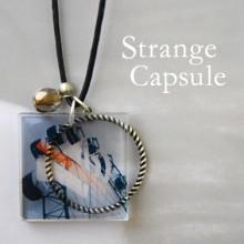 StrangeCapsule活動報告日誌