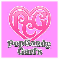 PopCandy Girl's