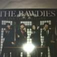 THE BAWDIESの画像