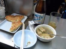 エレクトリックケトルの「食べる日々」