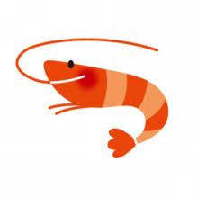 ことみのブログ-エビ ロゴ