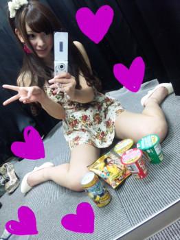 松岡亜由美の画像