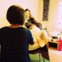 ごく普通のママがある日、ベビーマッサージセラピストになりました。-未設定
