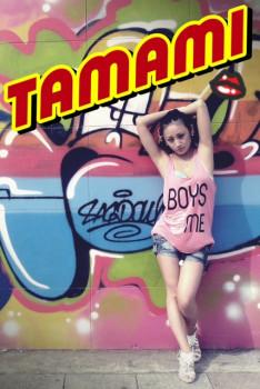 TAMAMIの画像