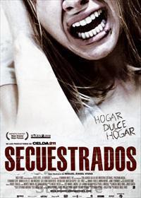 SECUESTRADOS<br>