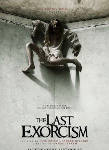 THE LAST EXORCISM<br>