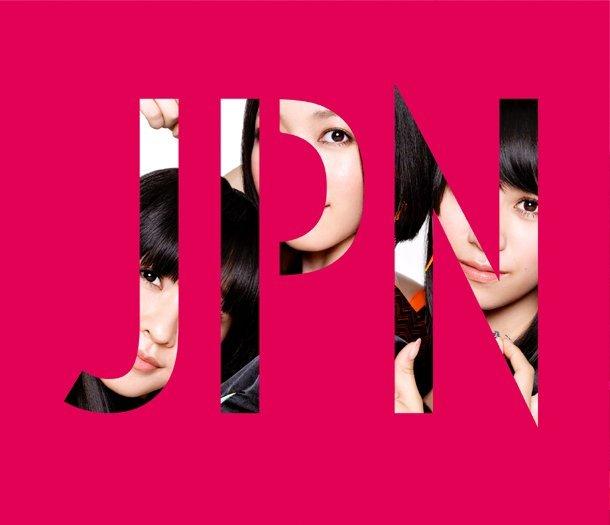 JPN(初回限定盤)(DVD付)/Perfume