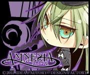 『AMNESIA』PSP