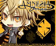 『AMNESIA LATER』PSP