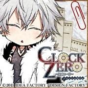 『CLOCK ZERO』PSP