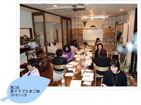 ナカジュンのブログ-夢くらぶたまご組2