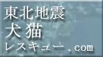 東北地震犬猫レスキュー.com