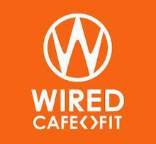 WIRED CAFE<>FIT
