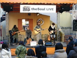 theSoul 河野健太郎の画像