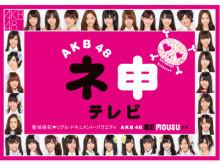CSファミリー劇場「AKB48ネ申テレビ」