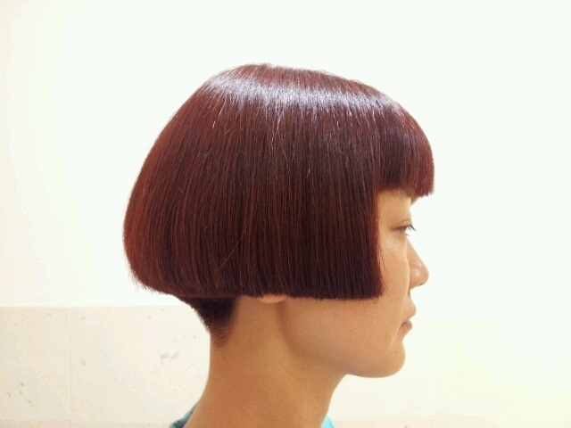 1000+ Images About Bobbed Hair