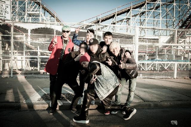 29 BIGBANG G-DRAGONのme2day写真!
