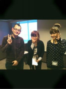 横田かおりの画像
