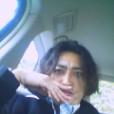 大沢樹生の画像