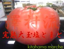 完熟大玉塩トマト