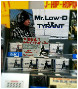 Mr.Low-Dの画像