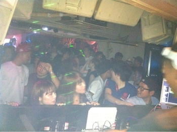 DJ SWINGの画像