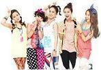 $CRAYON POPの日本公式サイト