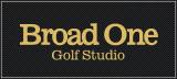 broadone GOLF STUDIO