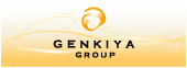 GENKIYA GROUPサイト