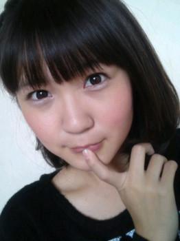 櫻井杏美の画像