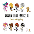 DecoLa Hopping 福の画像