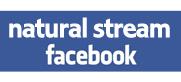 Natural Stream facebook