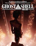 クールジャパンに韓激!-ghost in the shell