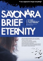 SAYONARA BRIEF ETERNITY