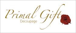 Primal Gift公式サイト
