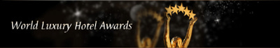 World Luxury Hotel Awards 2013 Voting has begun.
