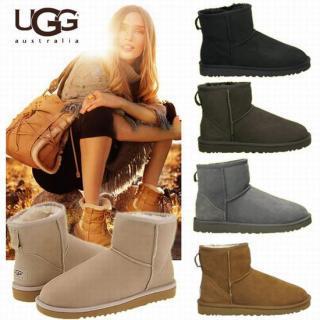 UGG Australia(アグオーストラリア)Classic Mini Boots クラシックミニブーツ