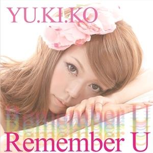 アルバム Remember U
