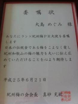 大島めぐみの画像
